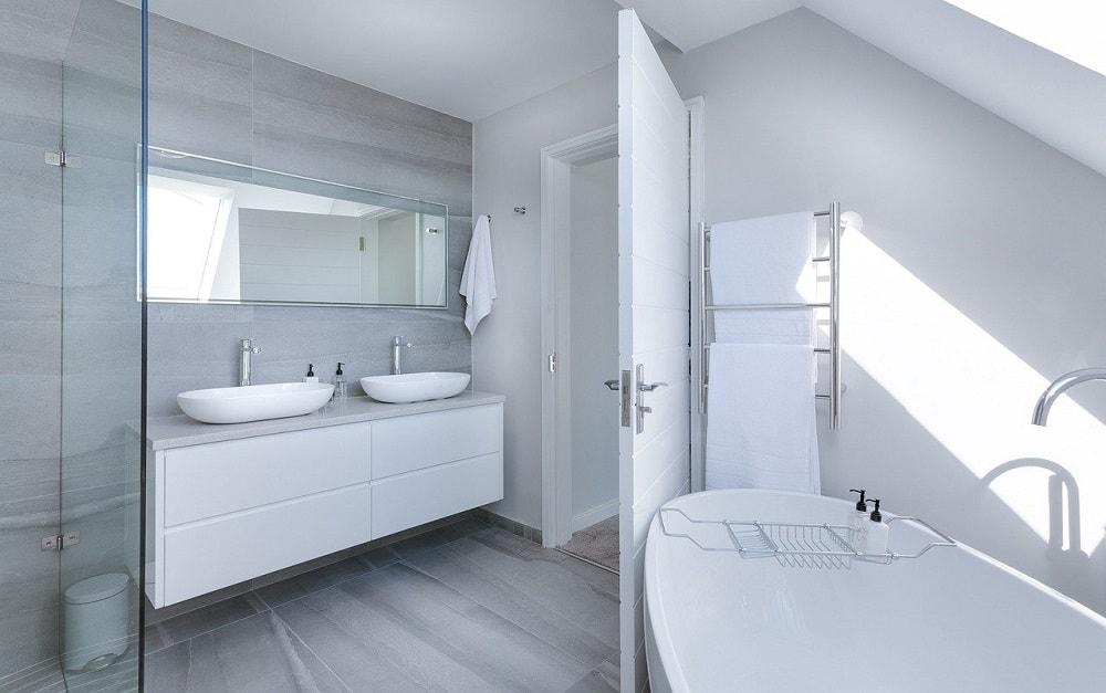 Ile kosztuje remont łazienki?