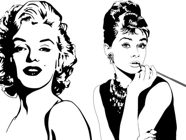 Legendarne cytaty znanych kobiet, które nigdy nie padły – fałszywe cytaty