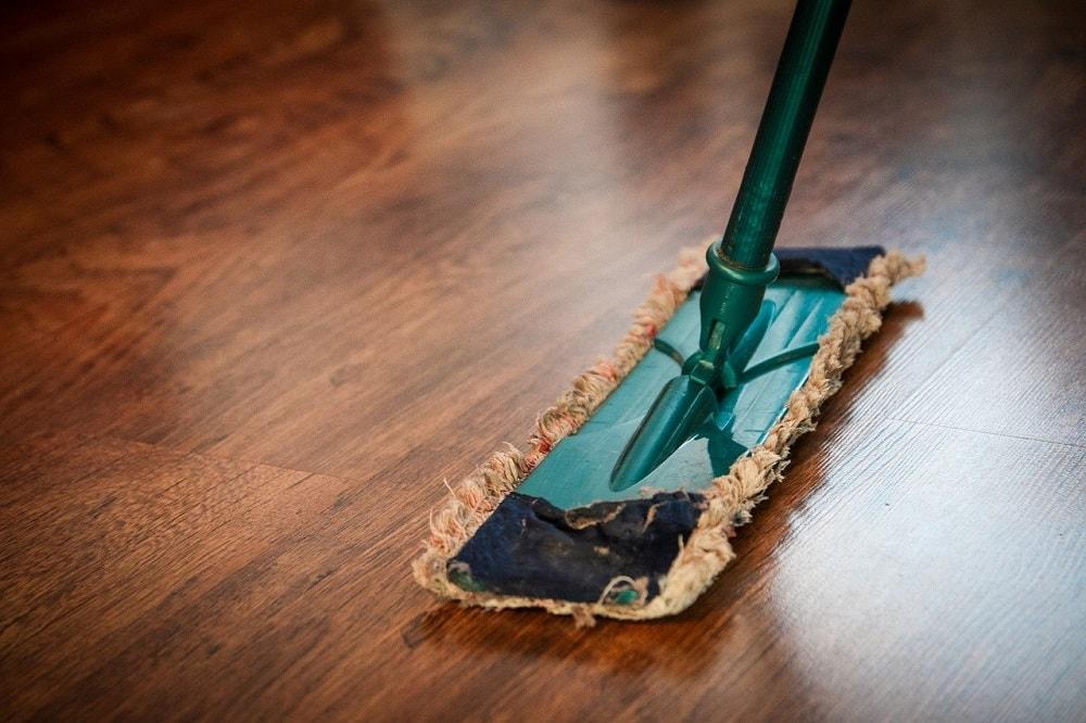Jak mieć czyste i uporządkowane mieszkanie?