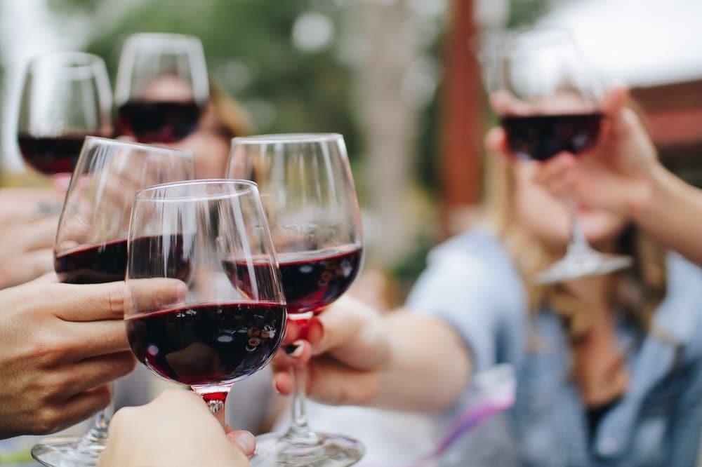 degustacja wina na prezent