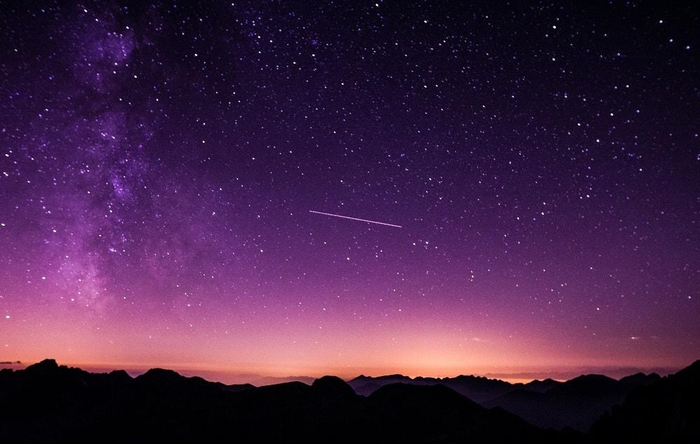 gwiazdka z nieba na prezent