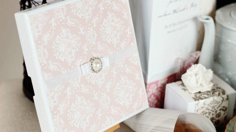 Zaproszenia ślubne – teksty na zakończenie (wierszyki)