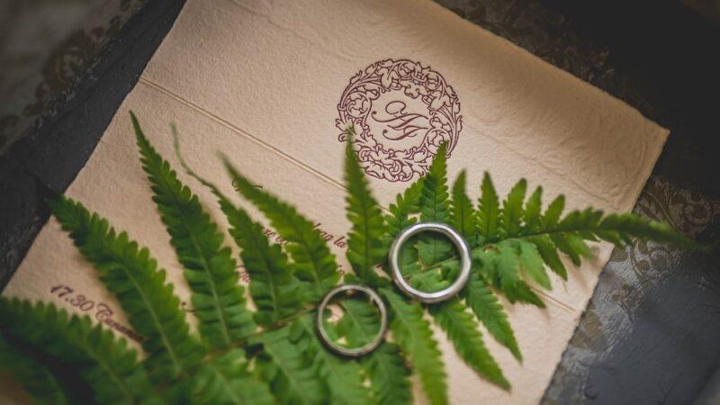 Oryginalne cytaty, wiersze na początek zaproszenia ślubnego