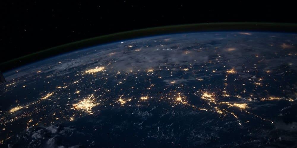 Obraz ziemi sprawdzian oblicza geografii zakres rozszerzony