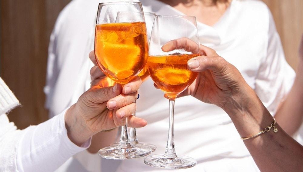 Tabletki antykoncepcyjne, a alkohol