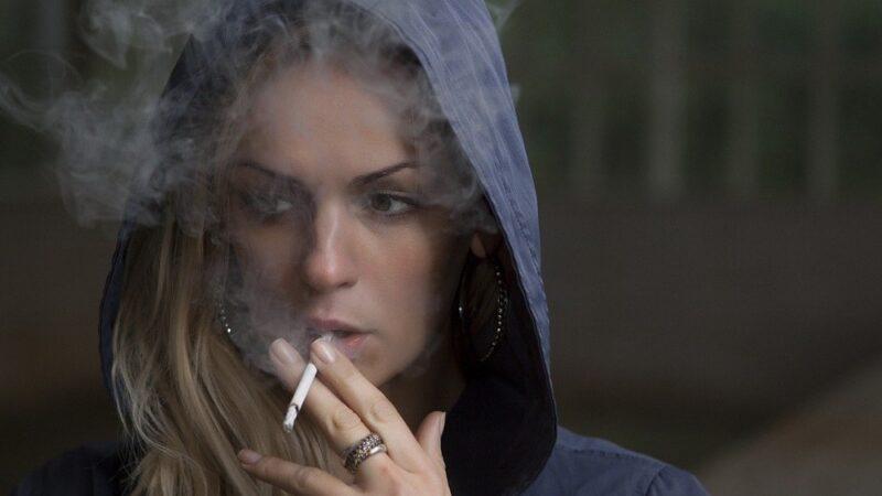 Palenie papierosów, a antykoncepcja