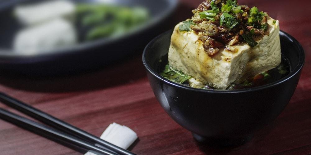 Co to jest Tofu?